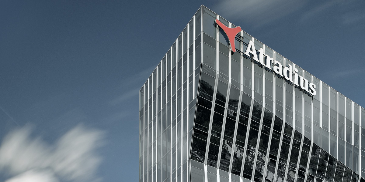 Atradius Headquarters